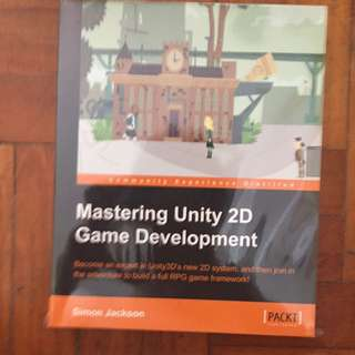 Learn Coding - Mastering Unity 2d Game Development