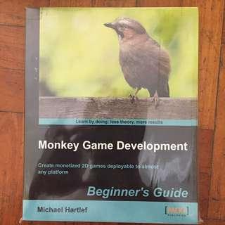 Learn Coding - Monkey Game Development Beginner's Guide