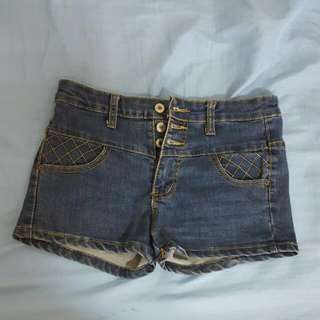 (二手)牛仔褲M