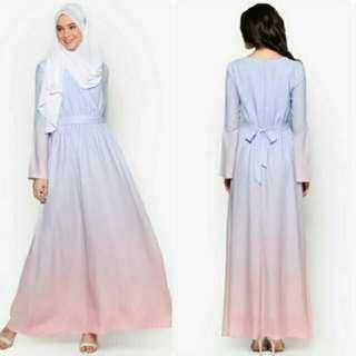 Long Dress Zalia