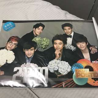 2pm Posters