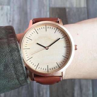 SALE!!! AUTHENTIC Wooden Watch, Women's Watch, Men's Watch, Unisex Watch, Vintage Watch