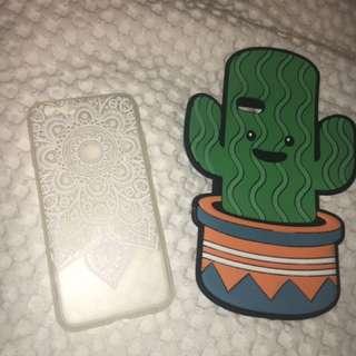 iPhone 6/6s Cute Cases