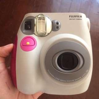 Fujifilm Instax Camera 7S