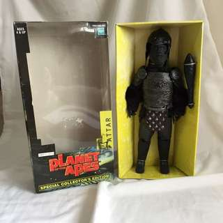 Planet Of The Apes Action Figure 12' 一套3隻