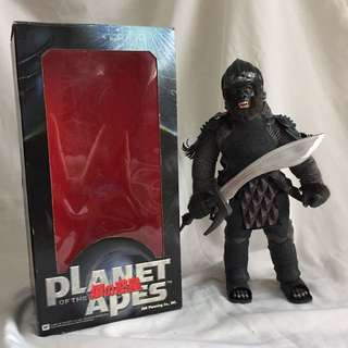 Planet Of The Apes Action Figure 13 Inches