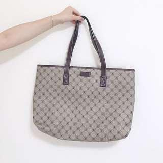 🚚 Playboy 大托特包 購物袋 側背包肩背包 媽媽包