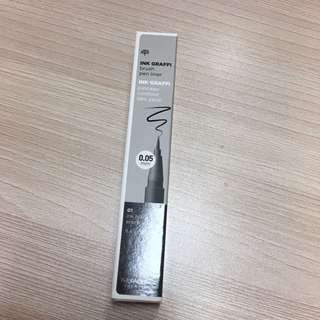 The Face Shop Eyeliner