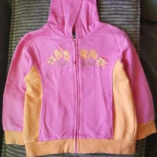 Dora Jacket Size 4