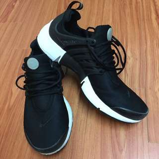 Nike 魚骨(黑)25