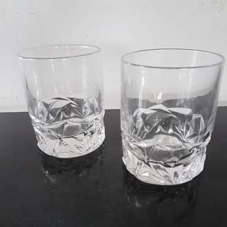 Authentic Tiffany And Co Whiskey Glasses