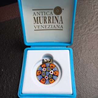 Brand New Pendant- From Italy Vatican Museum