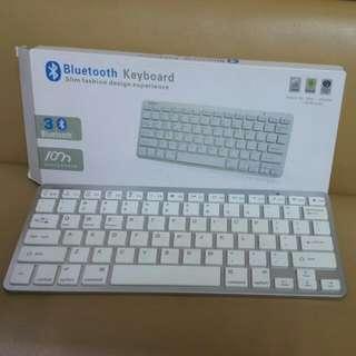 藍芽 Keyboard
