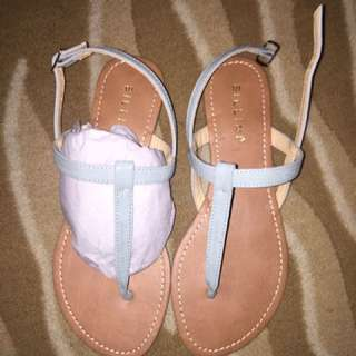 Billini Sandals Flats New Unworn Size 8