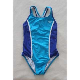 Speedo Racerback Swimsuit