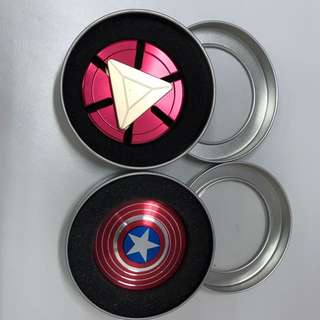 Marvel Spinner