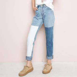 Brandy Melville Kenzo Mum Jeans