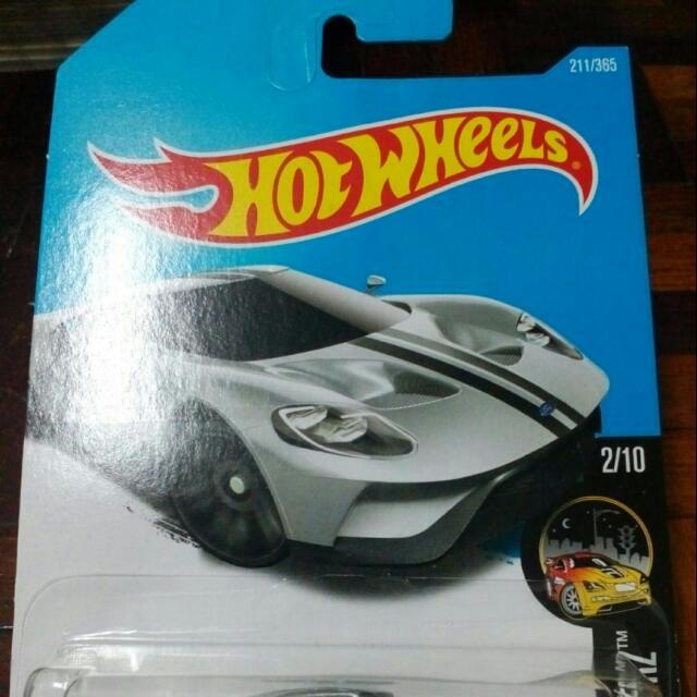Ford Gt Nightburnerz   Harga Rm  Kos Pos Rm Semenanjung Toys Games Toys On Carousell
