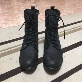 ROC Combat Boots
