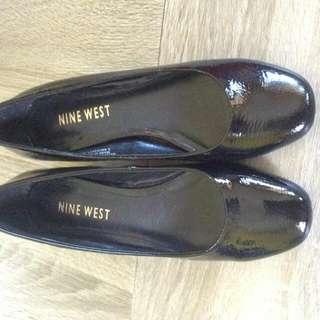 Nine West Shoes Black