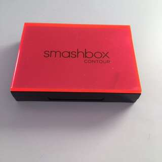 SMASHBOX Eye+ Contour Pallets