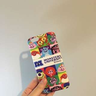 Monster inc. casing for iphone 6/6s