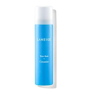 BNIB Laneige Water Bank Creamist 50ml