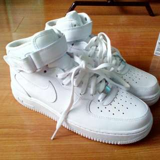 Airforce 1 Mid 07