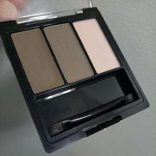 Master Brow Pro Palette -maybelline