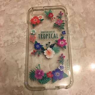 iPhone6 / iPhone 6S Case fm Korea 韓國電話軟殼