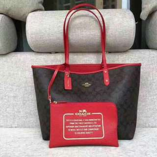 Authentic Coach Neverfull