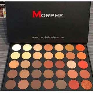Morphe #350 Palette