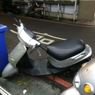 三陽 迪奧 DIO 50cc