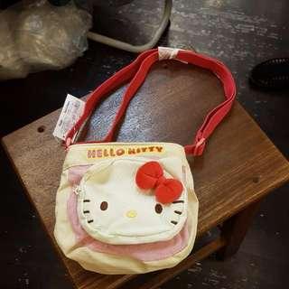 Hello Kitty 小孩包包