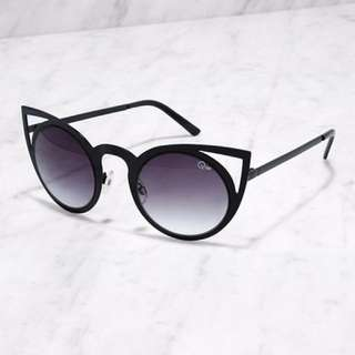 Brand New Quay Australia Invader sunglasses