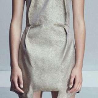 Asuar Corrode Dress