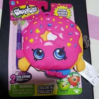 Shopkin Drawing Toys (Donut)