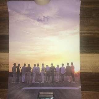Seventeen AL1 Poster