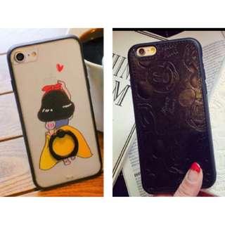 iPhone 7 手機殼 (兩個)