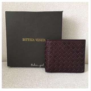 🆕AUTHENTIC BOTTEGA VENETA Wallet