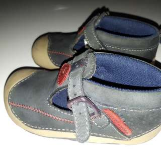 START-RITE Kids Shoes - Authentic and Pre-Loved