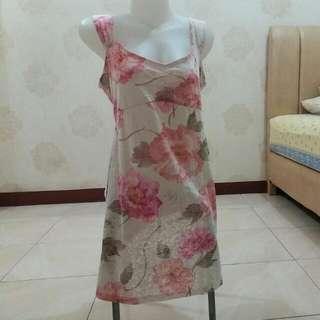 Mini Dress Peruna