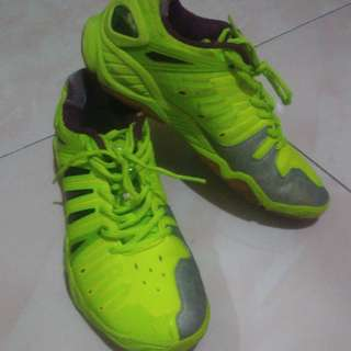 Lining 2015 Lin Dan Hero II Badminton shoes