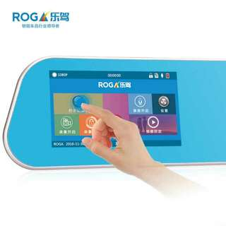 ROGA Car Recorder(price reduced to $100)
