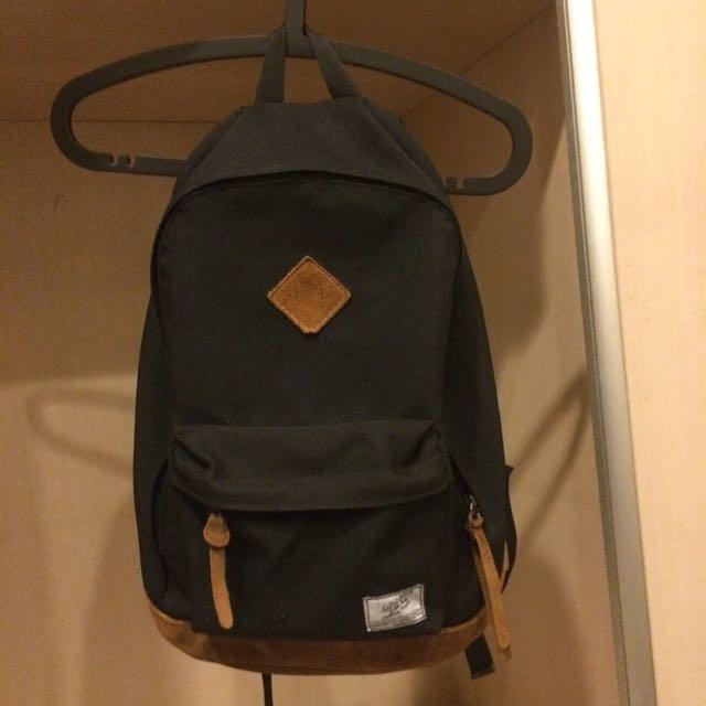 台灣製後背包