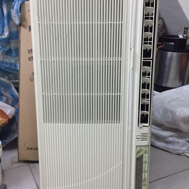 歌林一噸直立式冷氣機_套房、房間適用