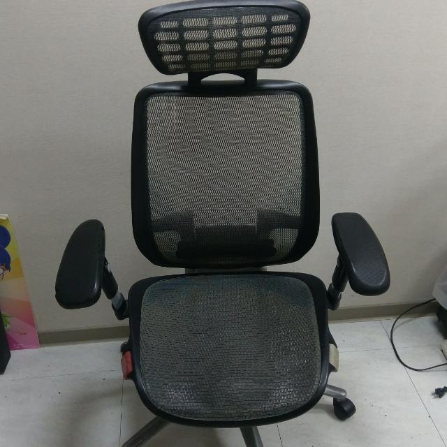 亞梭 ARTSO 101網椅 人體工學椅
