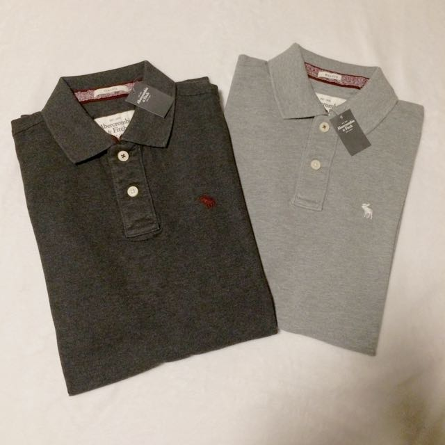 Abercrombie and Fitch Collared Shirt