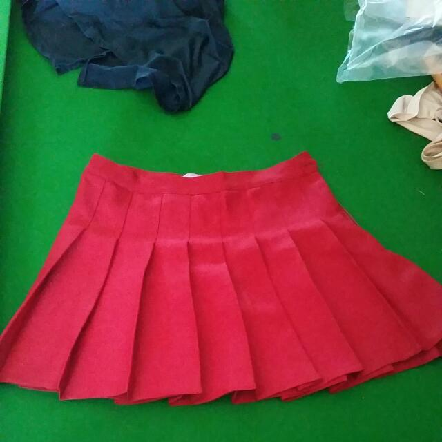 American Apparel style Skirt