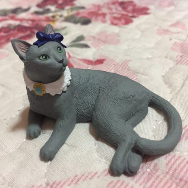 Amy's favorite cat~Luna款